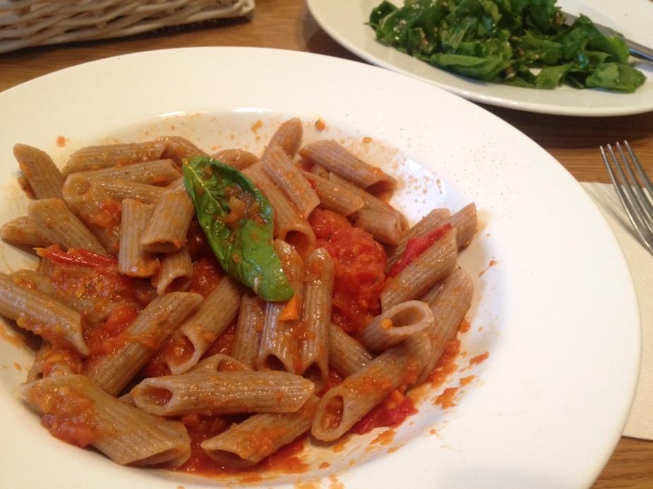 Sugo di Pomodoro/TomatoSauce